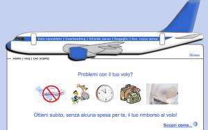 come ottenere il rimborso biglietto aereo in modo più semplice e veloce.