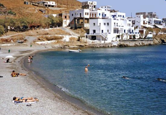 Migliori isole della grecia for Piccole case quadrate
