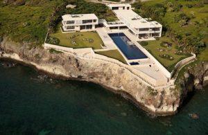 casa ufficio dei sogni ai caraibi