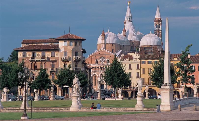 basilica s.antonio padova
