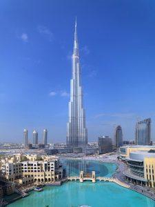 Burj-Khalifa-Armani hotel dubai