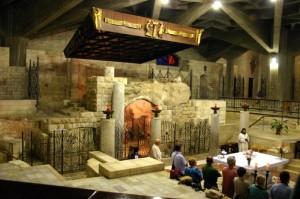 Nazaret-terra Santa
