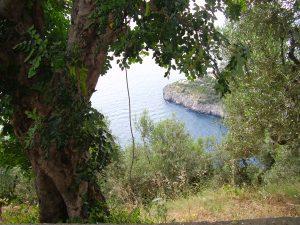 Maronti Ischia