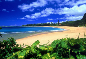 le spiagge più belle del mondo: Hawaii