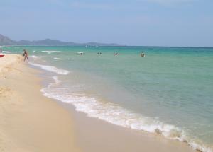 le spiagge più belle del mondo: Sardegna Italia
