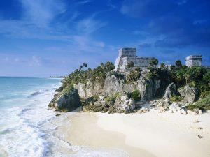 le più belle spiagge del mondo: Tulum in Messico