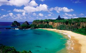 le più belle spiagge del mondo: Brasile