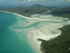 le spiagge più belle del mondo: Australia