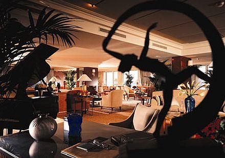 Gli hotel pi costosi del mondo for Royal penthouse suite hotel president wilson