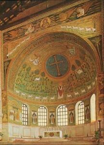 monumenti e mosaici a ravenna
