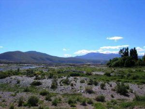 vacanze nella pampa argentina