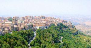 Visitare Enna in Sicilia