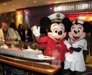 crociera Disney Dream
