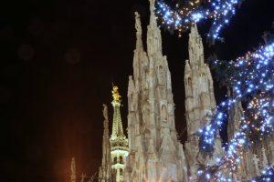 Feste di capodanno a Milano
