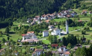 alberghi diffusi in Friuli