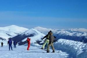 vacanze sulla neve in abruzzo
