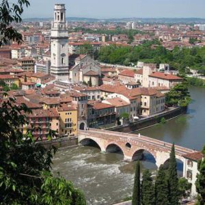 romantico week-end a verona