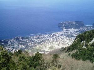 calde vacanze a ischia