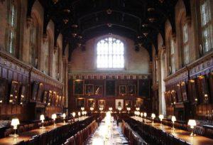 il vero castello dei Harry Potter