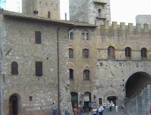 tour toscana