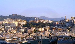 Visitare Genova in un week-end
