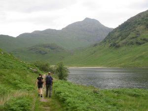 Viaggio nelle Highlands (Scozia)