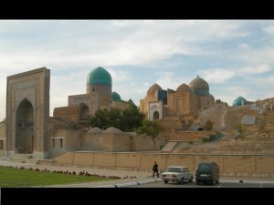 viaggio a samarcanda_uzbekistan