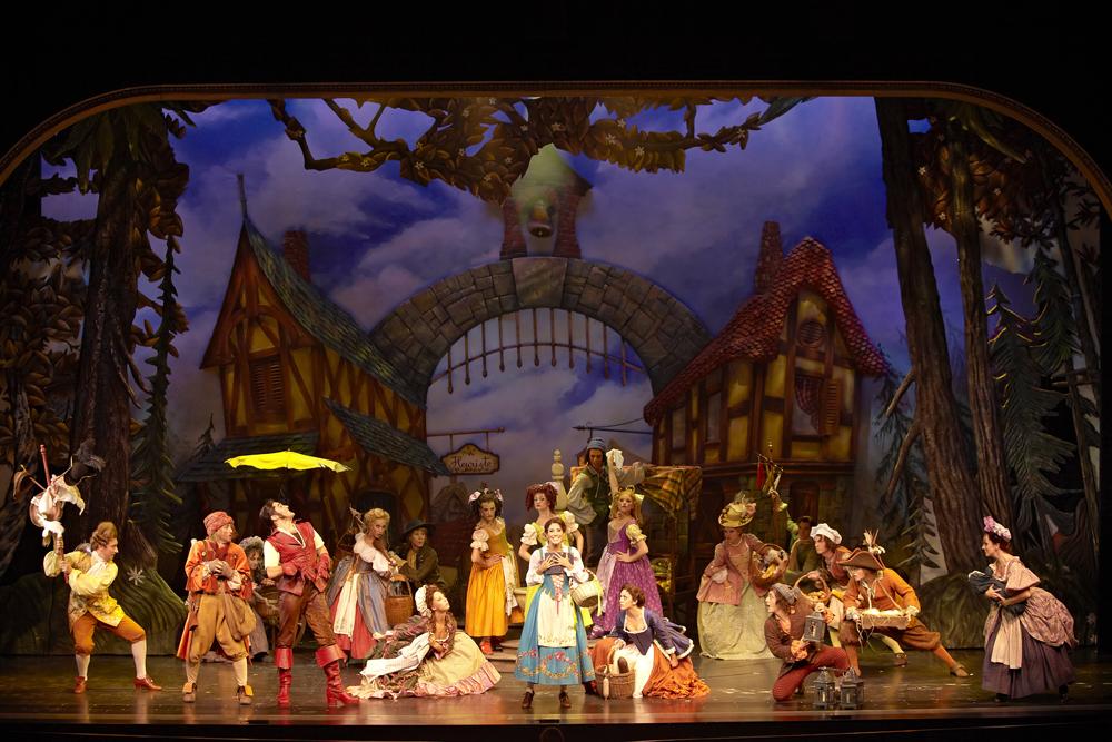 La Sirenetta Musical