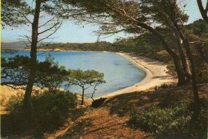 L'isola Porquerolles in Costa Azzurra