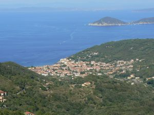 vacanze sull'isola d'elba