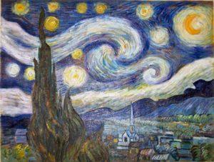 Musei virtuali con Google Art Project