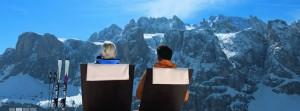 vacanze sulla neve dolomiti