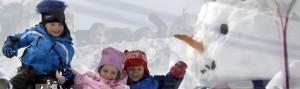 vacanze neve dolomiti superski