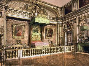 Visitare Versailles