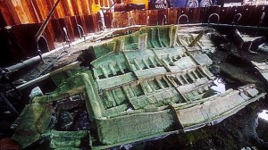 Pisa_museo navi antiche