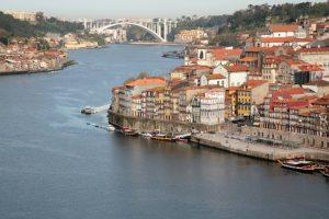 Porto-oporto-portogallo