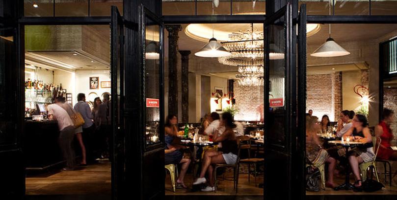 ristorante italiano a new york
