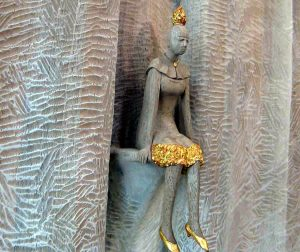 arte scultura val gardena