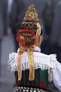 Cultura e tradizione in Val Gardena