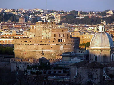 idee per le tue vacanze. Roma