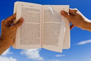 """Cervia: """"la Spiaggia Ama il Libro"""""""