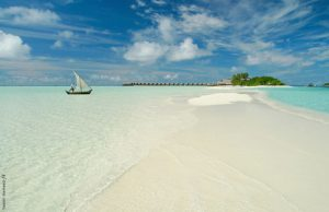 Vacanze romantiche alle Maldive
