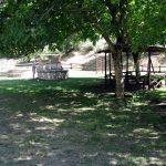 area picnic Monti Simbruini