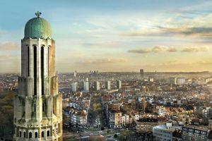 Week-end a Bruxelles