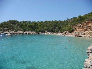 vacanza a Ibiza