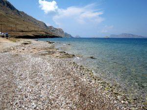 isola di idra grecia