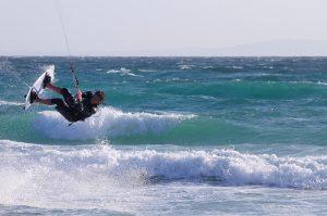 surf e sole a Tarifa