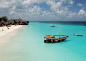 Vacanze a Zanzibar