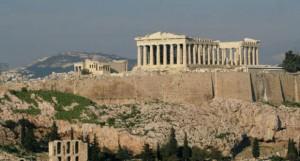Visitare Atene