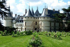our castelli loira_Chaumont